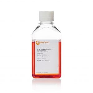 DMEM Low Glucose (1 g/l)