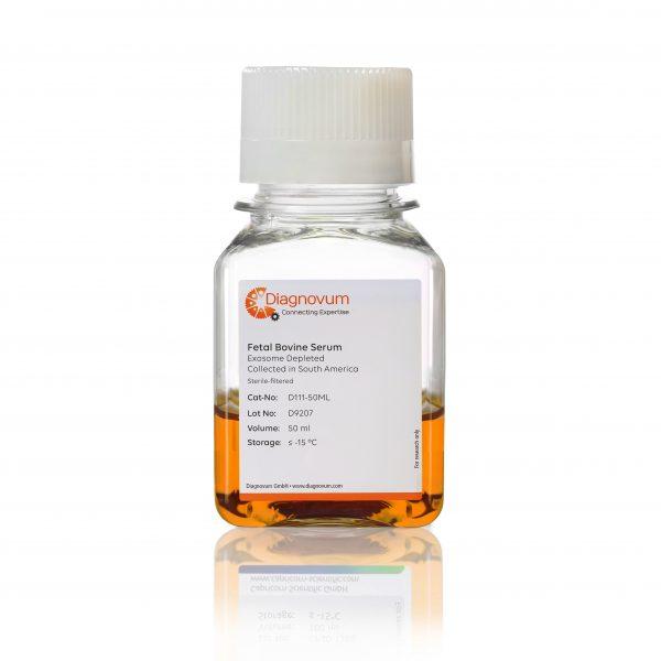 Fetal Bovine Serum, Exosome Depleted
