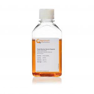 Fetal Bovine Serum Superb, Heat-Inactivated