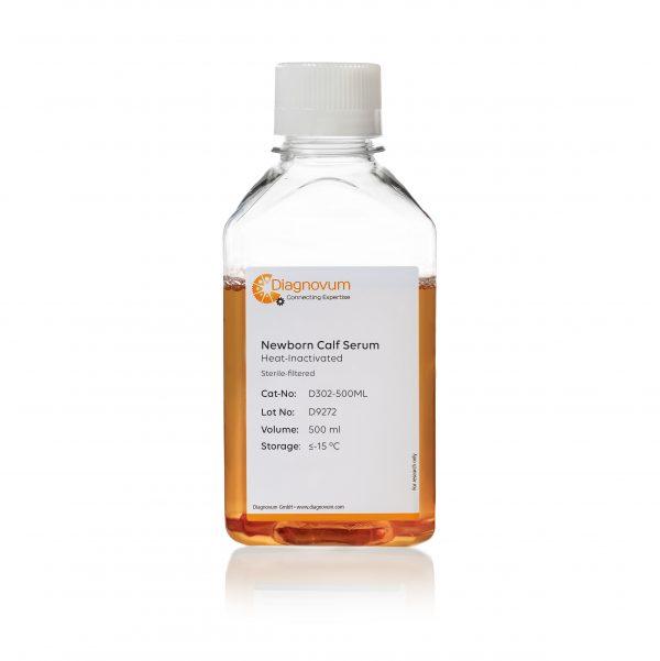 Newborn Calf Serum, Heat-Inactivated