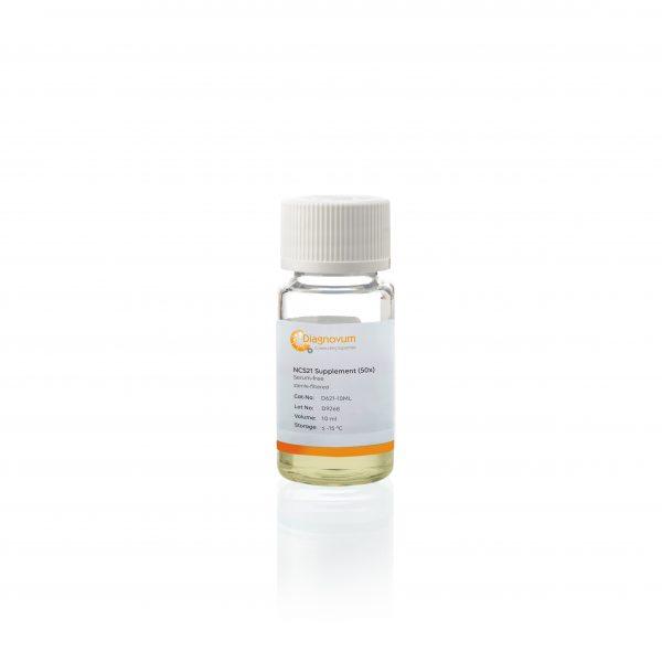 NCS21 Supplement (50x), Serum-free