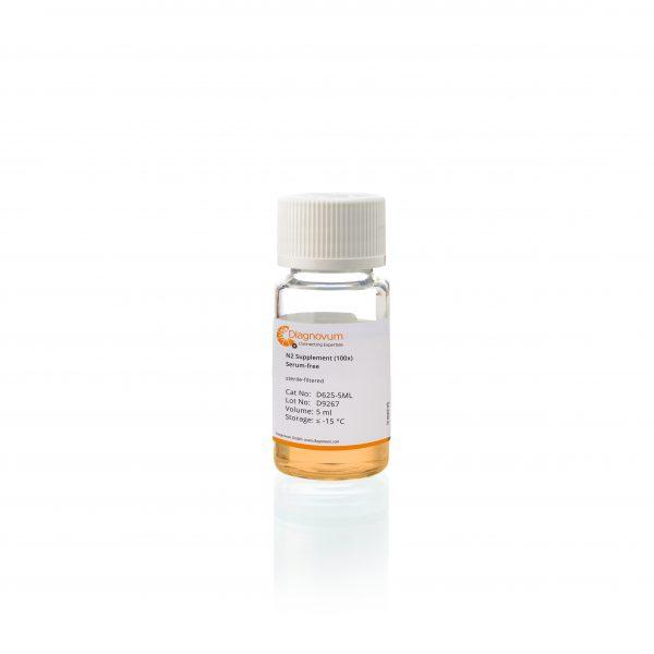 N2 Supplement (100x), Serum-free