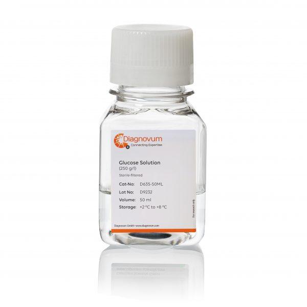 Glucose Solution (250 g/l)