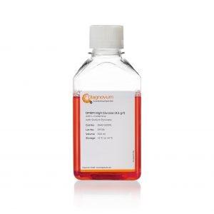 DMEM High Glucose (4.5 g/l)