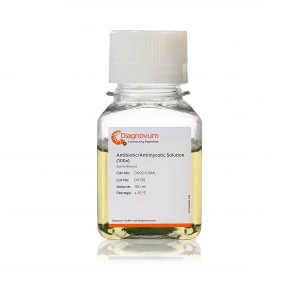 Antibiotic/Antimycotic Solution (100x)