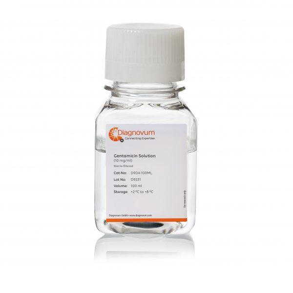 Gentamicin Solution (10 mg/ml)