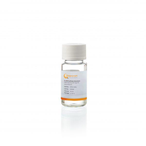 100% Activity (50 mg/ml)