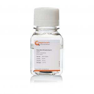 Penicillin/Streptomycin (100x)
